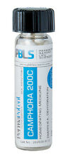 Camphora 200C, 96 Pellets, Homeopathic Product by PBLS, Made in USA
