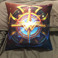 Movie wonder women double sided Pillow cushion Case Cover cosplay 31