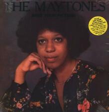 "Maytones - Only Your Picture LP + Bonus 12"" NEW 180 gram reggae"