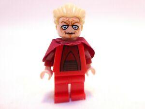 LEGO STAR WARS CHANCELLOR PALPATINE MINIFIGURE EXCLUSIVE 8039 SW0243 MINT