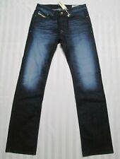DIESEL Mens VIKER Denim Regular-Straight Jean Pant 00AAZN-0882V-01 Size 29x32