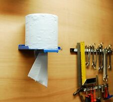 Centrefeed Blue Roll Wall Mounted Dispenser Stand Paper Towel Tissue Holder