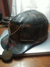 Coal miners helmet