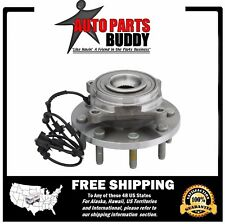 New Front Wheel Hub Bearing Assembly Ram 2500 3500 4WD 2014-2016 With Warranty