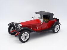 Polistil 1/16 - Alfa Romeo Alfetta 1750 Rouge