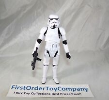 Star Wars Black Series 6 Inch Mandalorian #02 Stormtrooper Loose Figure COMPLETE