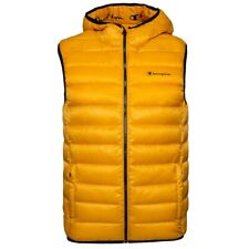 Champion Men Jacket Herren Outdoor Jacke Winterjacke Freizeit Steppjacke 215246