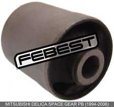 Arm Bushing Rear Lower Arm For Mitsubishi Delica Space Gear Pb (1994-2006)