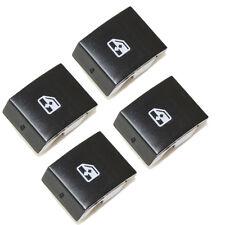 4x VENTANILLA eléctrico control Control botón para Opel Opel Zafira B