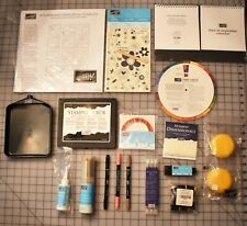 Stampin' Up! Scrapbooking / Stamping Products & Accessories