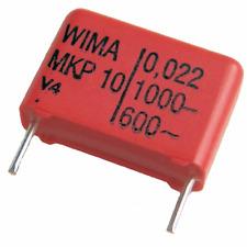 Condensateur FKP2 220PF 100 V Condensateurs Film Condensateurs-Pack de 5