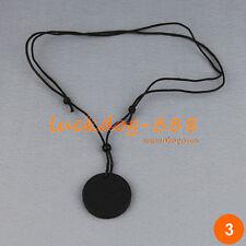 Quantum Pendant Necklace Scalar Energy Ions EMF Protection + Registration Card
