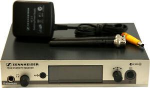 Sennheiser EW300 EM300 EW EM 300 G3 G 3 Frq: 823 - 865  MHz  E-Band + Gewähr