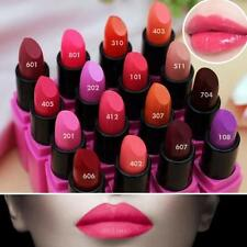 Stick Matte Waterproof Lipstick