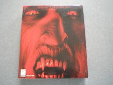 Dracula Resurrection  WIN 95/98  NIB  NEW