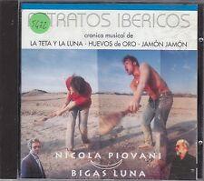 NICOLA PIOVANI per i film di BIGAS LUNA - o.s.t. CD