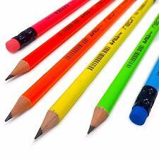 LYRA Neon matite HB con gomma - Nera Piombo - Confezione da 6