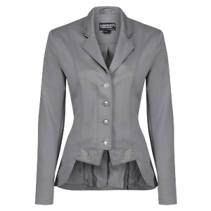 """Equetech Moonlight Dressage Competition Jacket Size 36"""""""