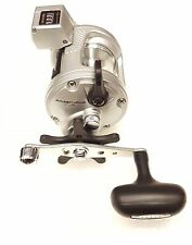 Daiwa Accudepth Plus-B Line Counter Casting Fishing Reel Left Hand - ADP27LCBL