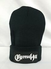 4c6faae5a7e4c Black Cypress Hill Skull Cap Beanie