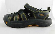 Boys KEEN H2 Sport Sandals Size: 12 Color: Black