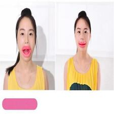 Silicone Slimmer Face Anti-Wrinkle Anti-Aging Muscle Oral Exercise Trainer Lip Z
