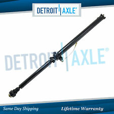 Rear Prop Driveshaft Assembly 2007-2009 Chevy Equinox Pontiac Torrent Awd 3.4L