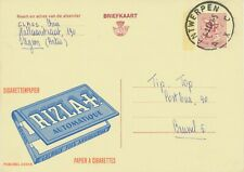 BELGIUM ANTWERPEN A C X SC 1969 (Postal Stationery 2 F, PUBLIBEL 2332 N)