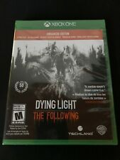 Dying Light: The Following Enhanced Edition (Microsoft Xbox One) Brand New!!!
