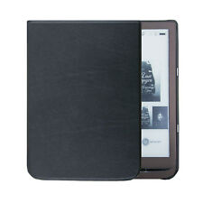 Smart Magnetic Cover Black Case for PocketBook 740 7.8 inch InkPad 3 Auto/wake