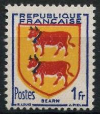 France 1951 SG # 1123, 1f BEARN bras neuf sans charnière #D 5121