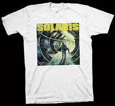 Solaris T-Shirt Andrei Tarkovsky, Natalya Bondarchuk, Donatas Banionis, cinema
