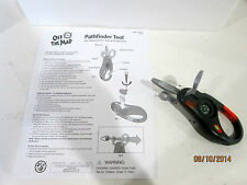 WILD PLANET OFF THE MAP PATH FINDER TOOL #11316 TOY WITH INSTRUCTIONS 2002