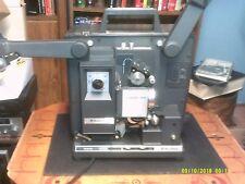 Vintage Bell & Howell 1574 16mm Film Projector Filmosound Film Sound