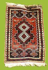 N°12 - TAPIS AFSHAR (70 x55 cm)