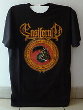 "ENSIFERUM t.shirt ""Heathen Sword Association"" unworn-L-out of print/out of stock"