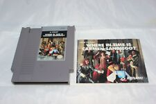 Where in Time is Carmen Sandiego (Nintendo Entertainment System, 1991) Game Book