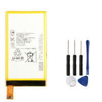 Replace Battery LIS1561ERPC For Sony Xperia C4 Z3 mini Compact M55W D5833 E5333