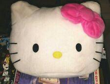 Hello Kitty Pillow Tablet Holder Licensed Sanrio Plush Kids Kawaii