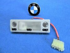 BMW e36 3er lampada lettura luce INTERNO LAMPADA INTERNA ANTERIORE GRIGIO M. Motivo modulo 8361629