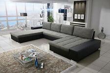Moderne Sofagarnituren fürs Wohnzimmer Schlaffunktion günstig kaufen ...