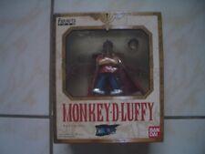 Figuarts Zero Monkey D. Luffy One Piece 2010