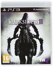 Darksiders 2 - PS3 - Leer descripción