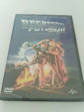 Regreso al Futuro Parte III DVD Edición Española Nuevo Precintado