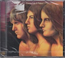 Emerson, Lake & Palmer (ELP)  / Trilogy (NEU! Original verschweißt)