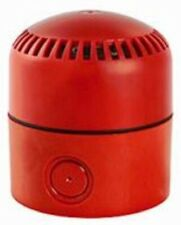Mechtric SIR-E SOUNDER 62-Tones Continuous, M20 Cable Entry RED *Aust Brand