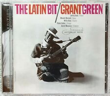 Grant Green - The Latin Bit (RVG Edition), CD
