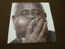 Single Page Dizzy Gillespie Coffee Table Book Photo