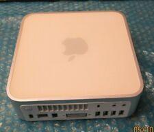 Apple Mac mini A1176 Desktop - MB138LL/A