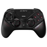 Astro Gaming C40 TR Wireless Controller for PlayStation 4 - Black